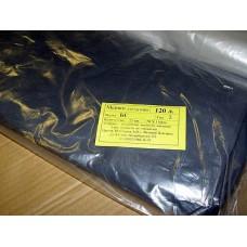 Мешки для мусора 120 л до 10 кг