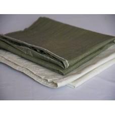 Мешок 55x95 см зеленый