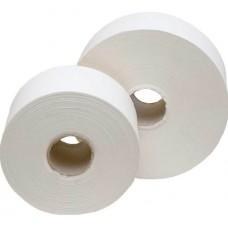 Бумага для диспенсеров 16 см / 120 м, двухслойная