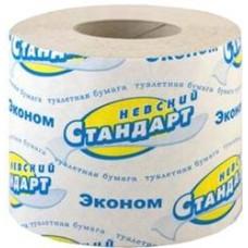 Бумага туалетная Невский Стандарт ЭКОНОМ