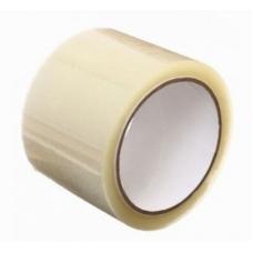 Клейкая лента 48мм/60м/50мкм прозрачная