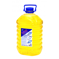 Жидкое средство для мытья полов Хелп ПРОГРЕССИВНОЕ 5 л
