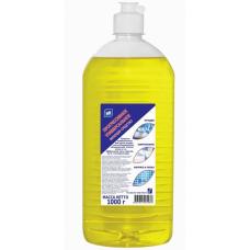 Жидкое средство для мытья полов Хелп ПРОГРЕССИВНОЕ 1 л