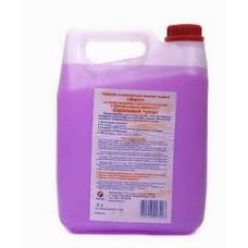 Жидкое средство для мытья полов Аист 4 л