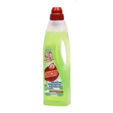 Жидкое средство для мытья полов Аист 950 мл