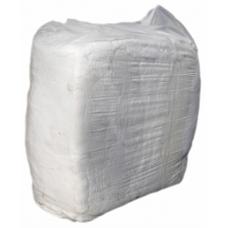 Ветошь Белый хлопок  по 10 кг