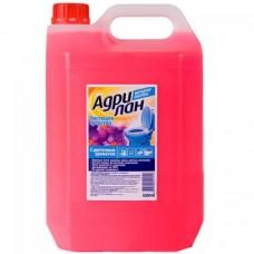 Средство для мытья сантехники Адрилан 5 л