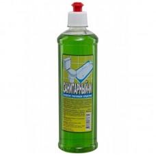 Средство для мытья сантехники Санитарный 500 мл