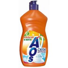 Моющее средство для посуды АОС 500 мл