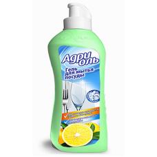 Моющее средство для посуды Адриоль 850 мл