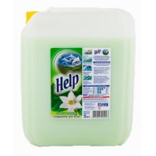 Кондиционер  для белья Хелп 5 л