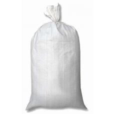 Мешок 55x105 см белый