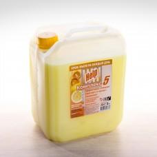 Мыло жидкое Хелп  5 л