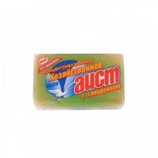 Мыло хозяйственное Аист с глицерином