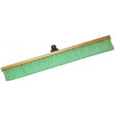 Швабра деревянная Метро 50 см 4-рядная со втулкой