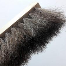 Швабра деревянная натуральная щетина